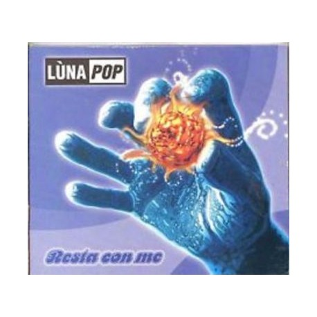 CD LUNA POP-RESTA CON ME