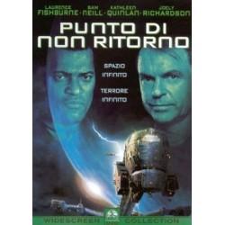 DVD PUNTO DI NON RITORNO