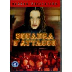 DVD SQUADRA D'ATTACCO
