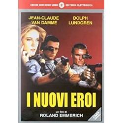 DVD I NUOVI EROI
