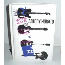DIARIO ANTONY MORATO