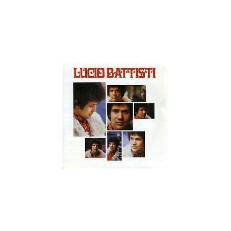 LP LUCIO BATTISTI OMONIMO