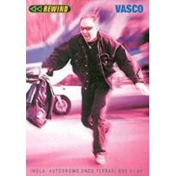 DVD VASCO ROSSI REWIND