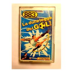 MC 883 LA DURA LEGGE DEL GOL