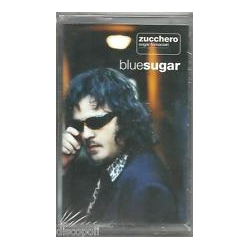 MC ZUCCHERO BLUE SUGAR
