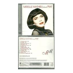 MC MIREILLE MATHIEU EDITH PIAF