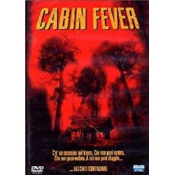 DVD CABIN FEVER