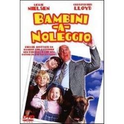 DVD BAMBINI A NOLEGGIO