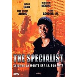 DVD THE SPECIALIST