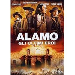 DVD ALAMO GLI ULTIMI EROI