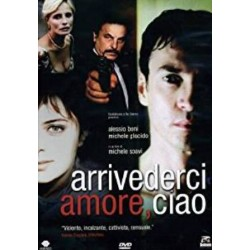 DVD ARRIVEDERCI AMORE CIAO