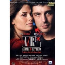 DVD A/R ANDATA +RITORNO