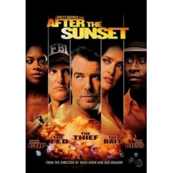DVD AFTER THE SUNSET