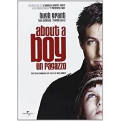DVD ABOUT A BOY UN RAGAZZO