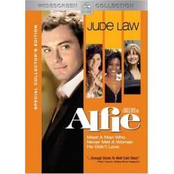 DVD ALFIE