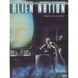 DVD ALIEN NATION