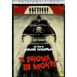 DVD A PROVA DI MORTE