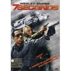 DVD 7 SECONDS