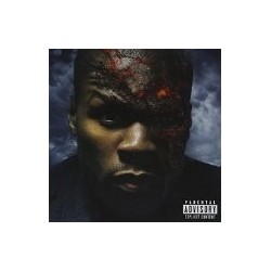 CD 50 CENT-BEFORE I SELF DESTRUCT