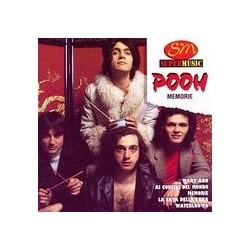 CD POOH -MEMORIE