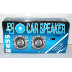 BJ CAR SPEAKER SP 1000 - 60W