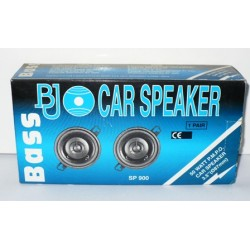 BJ CAR SPEAKER SP 900 -50W