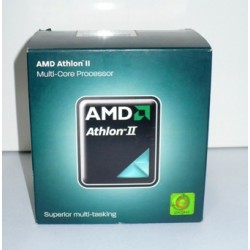 PROCESSORE AMD ATHLON II X2 250 3GHZ DUAL-CORE