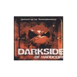 CD DARKSIDE OF HARDCORE