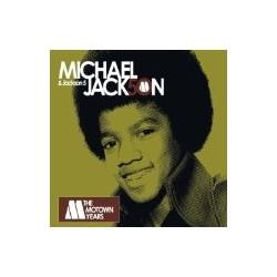 CD MICHAEL JACKSON-JACKSON 5