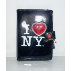 AGENDA I LOVE NEW YORK