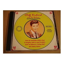 CD CLIFF RICHARD- THE SINGLE COLLECTION