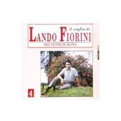 CD IL MEGLIO DI LANDO FIORINI VOL.4
