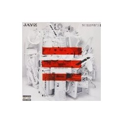 CD JAY-Z THE BLUEPRINT 3