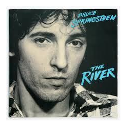 LP BRUCE SPRINGSTEEN THE RIVER