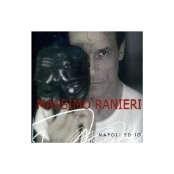 CD MASSIMO RANIERI-NAPOLI ED IO