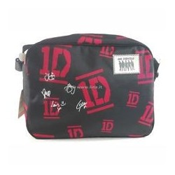 BORSA TRACOLLA ONE DIRECTION
