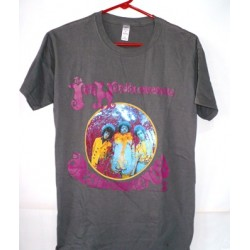 T-SHIRT THE JIMI HENDRIX EXPERIENE
