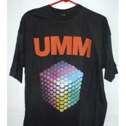 T-SHIRT UMM