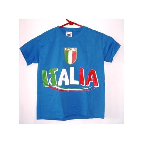 T-SHIRT ITALIA