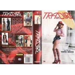 VHS TRASGREDIRE