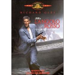 VHS 8'ANGOLO ROSSO COLPEVOLE FINO A PROVA CONTRARIA
