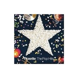 CD ROXETTE-THE POP HITS