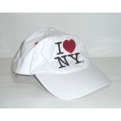 CAPPELLINO I LOVE NEW YORK