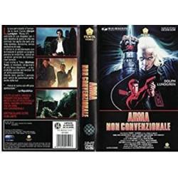 VHS ARMA NON CONVENZIONALE