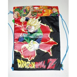 SACCA/ZAINO  DRAGON BALL