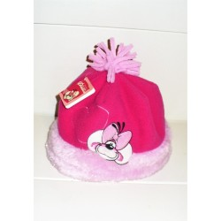 CAPPELLO IN PILE DIDDLINA