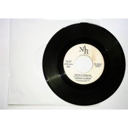 LP 45 GIRI SABRINA SALERNO/JOY SALINAS