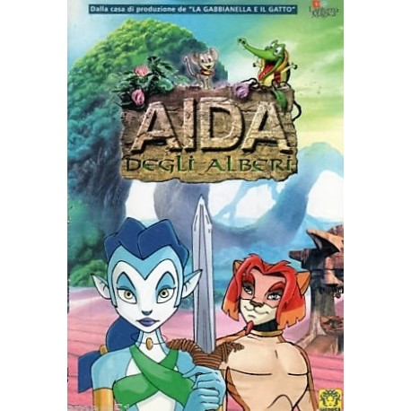 VHS AIDA DEGLI ALBERI