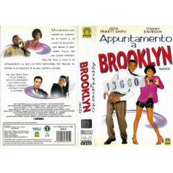 VHS APPUNTAMENTO A BROOKLYN