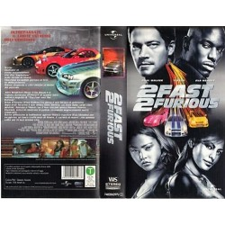 VHS 2FAST 2FURIOUS